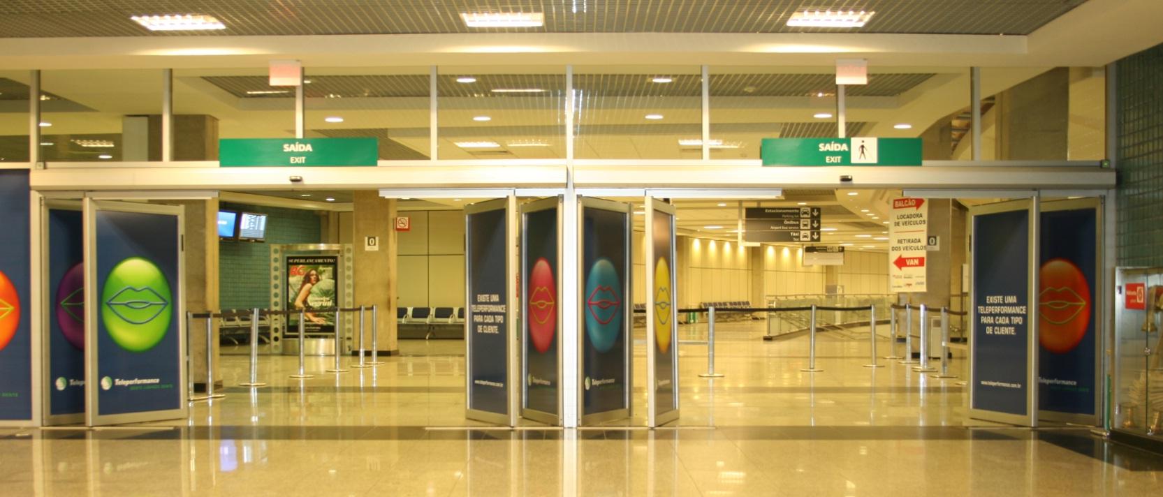 Puerta de Evacuación 02