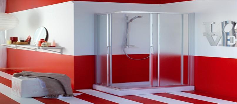 Mamparas de Baño Blindex Slim®