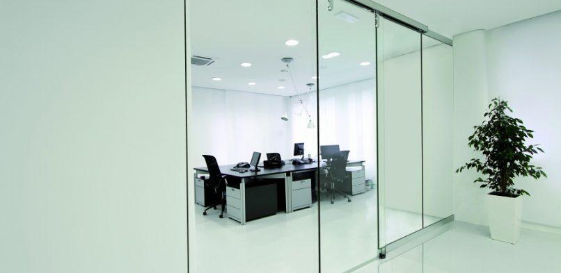 Puertas Automáticas manusa® para interiores